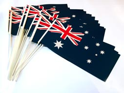 G'day USA information evening